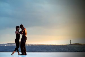 aprender a bailar kizomba - libera-t