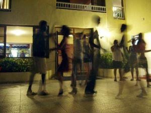 aprender bailar salsa, bachata, kizomba - Libera-t