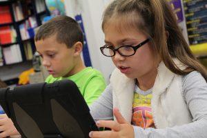 mejores aplicaciones para educación primaria - Libera-t